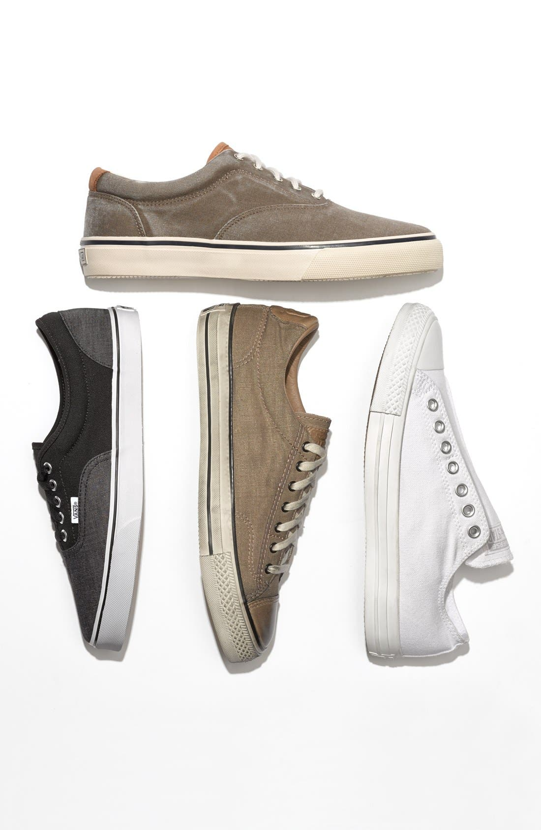 Alternate Image 5  - Converse Chuck Taylor® All Star® Slip-On Sneaker (Men)