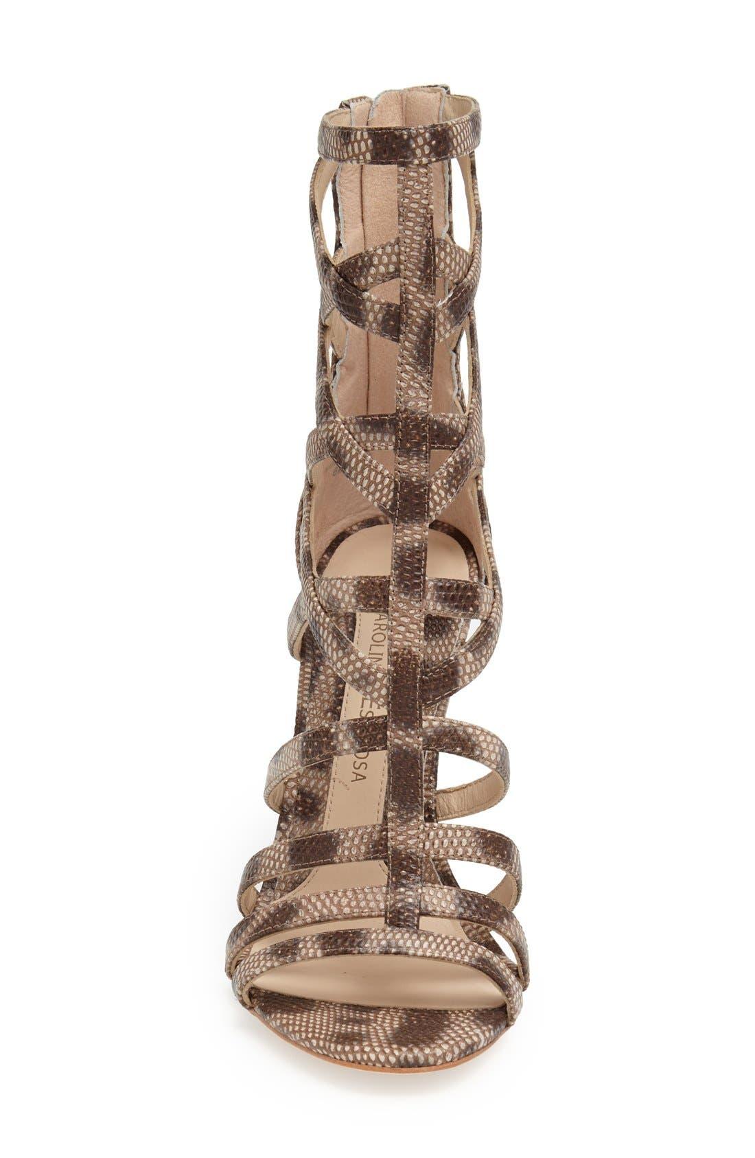 Alternate Image 3  - Carolinna Espinosa 'Sari' Sandal
