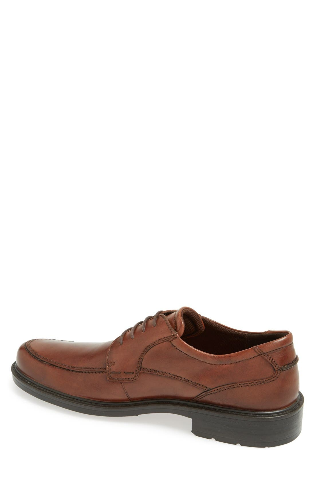 Alternate Image 2  - ECCO 'Boston' Oxford (Men)