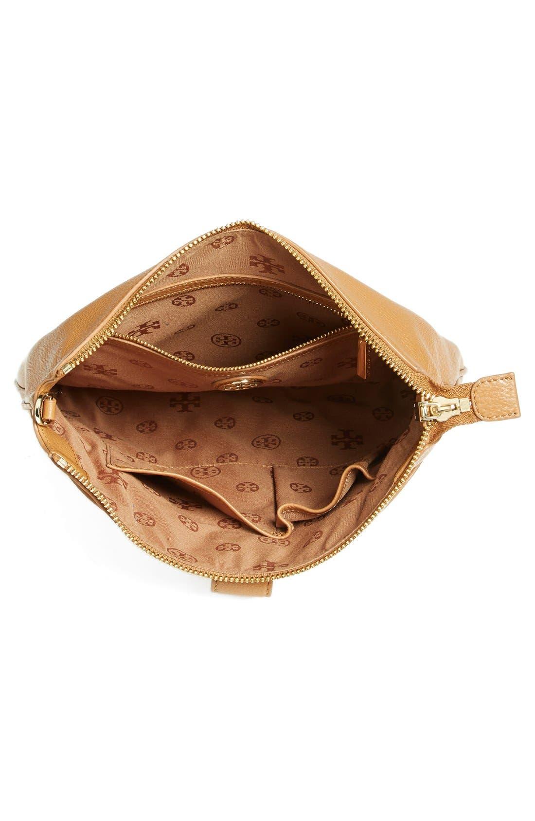 Alternate Image 3  - Tory Burch 'Plaque' Crossbody Bag