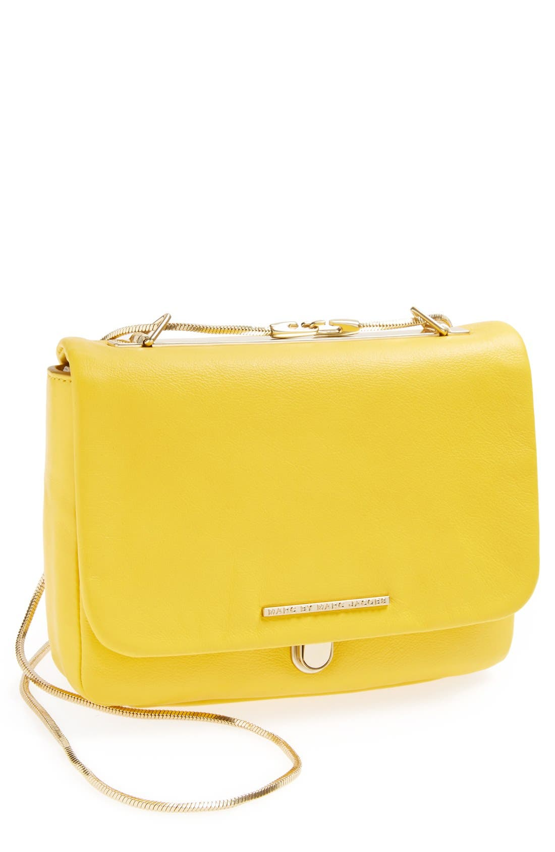Main Image - MARC BY MARC JACOBS 'Third of July' Crossbody Bag