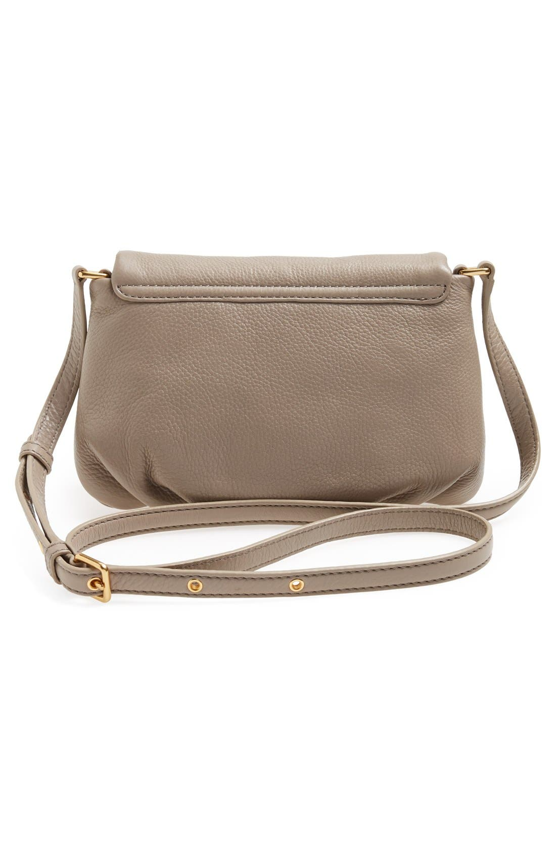 Alternate Image 4  - MARC BY MARC JACOBS 'Classic Q - Flap Percy' Satchel