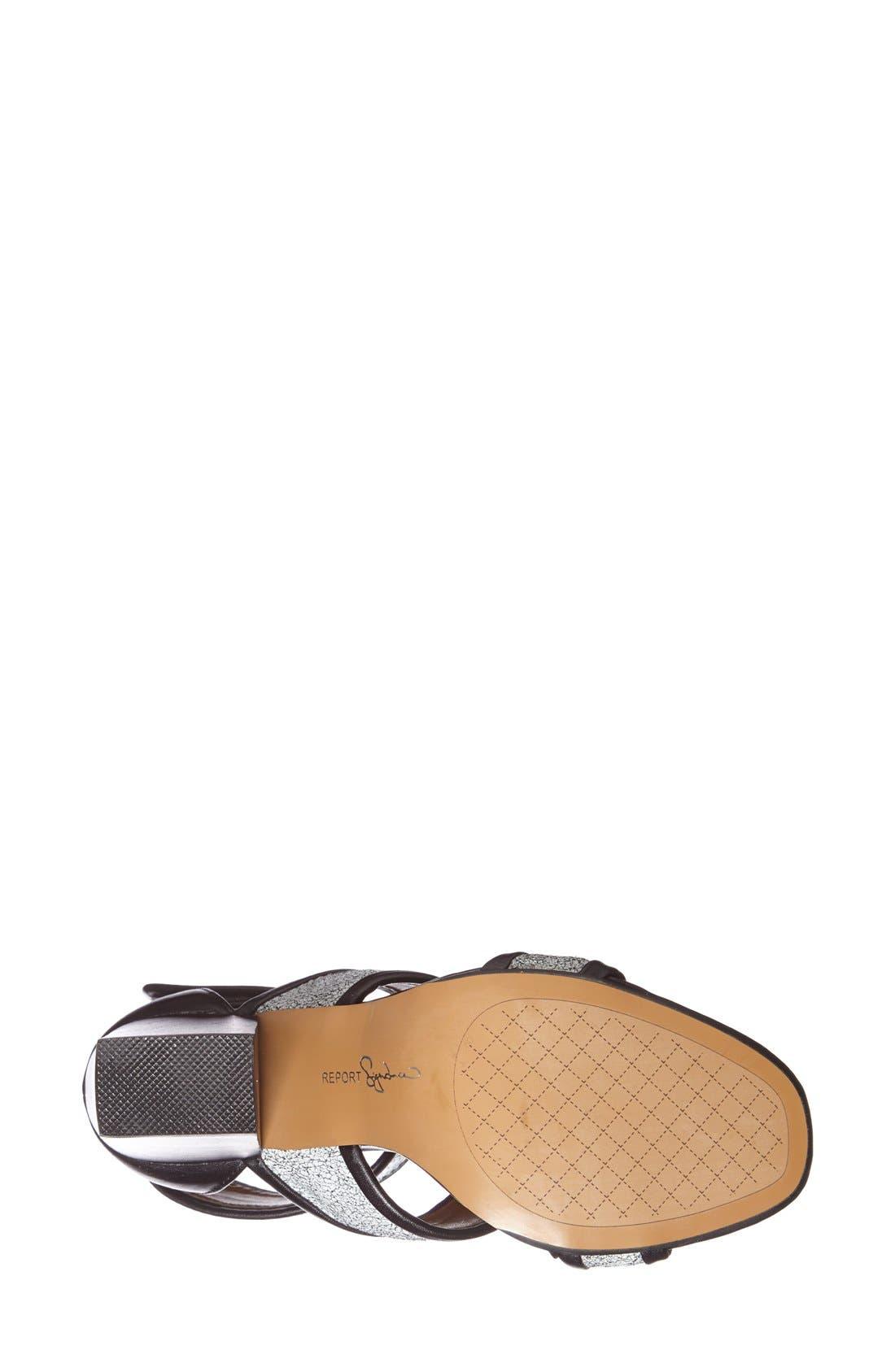 Alternate Image 4  - REPORT Signature 'Pammy' Sandal (Women)