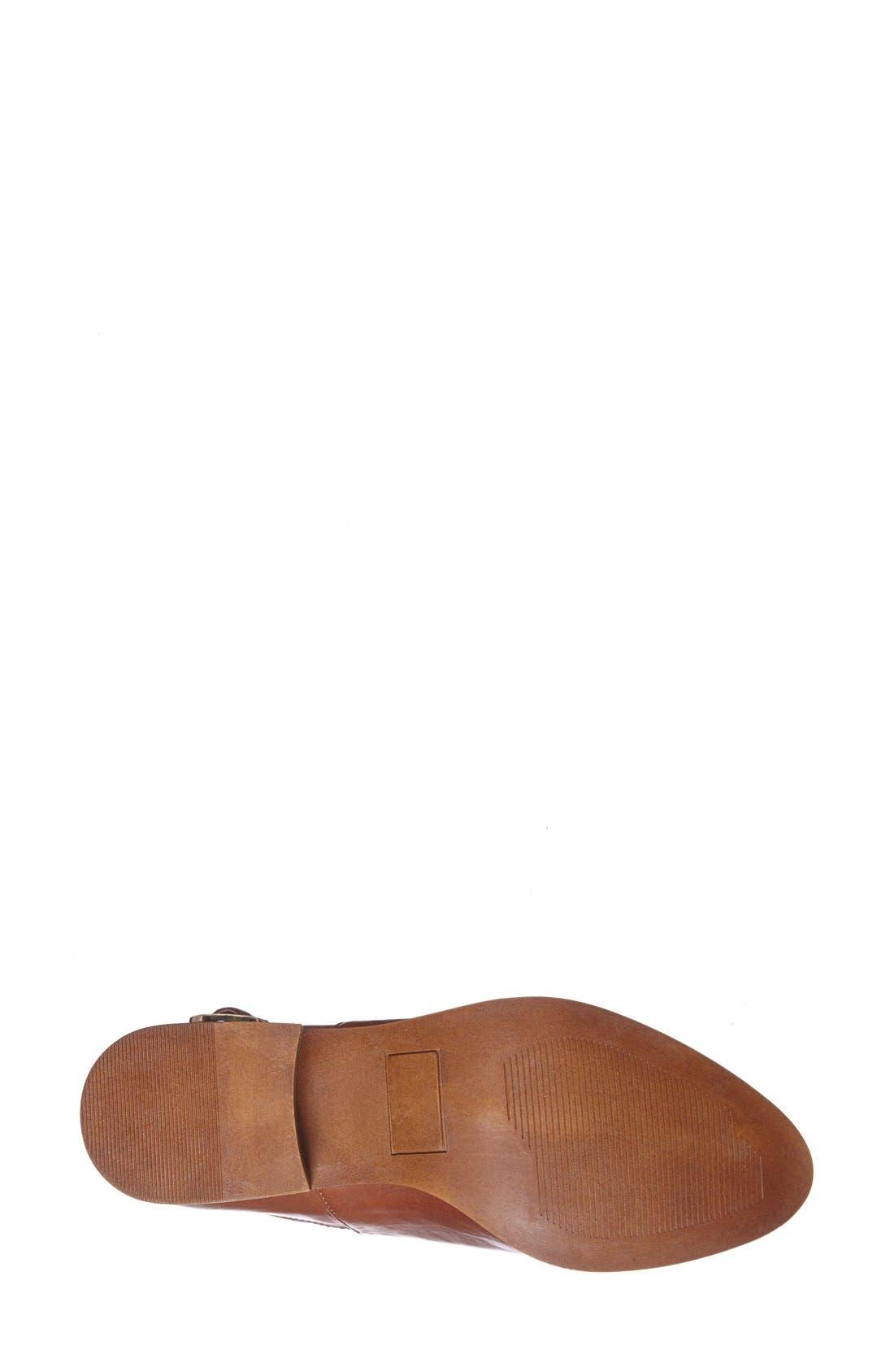 Alternate Image 4  - BC Footwear 'Dress Up' Ankle Bootie (Women)