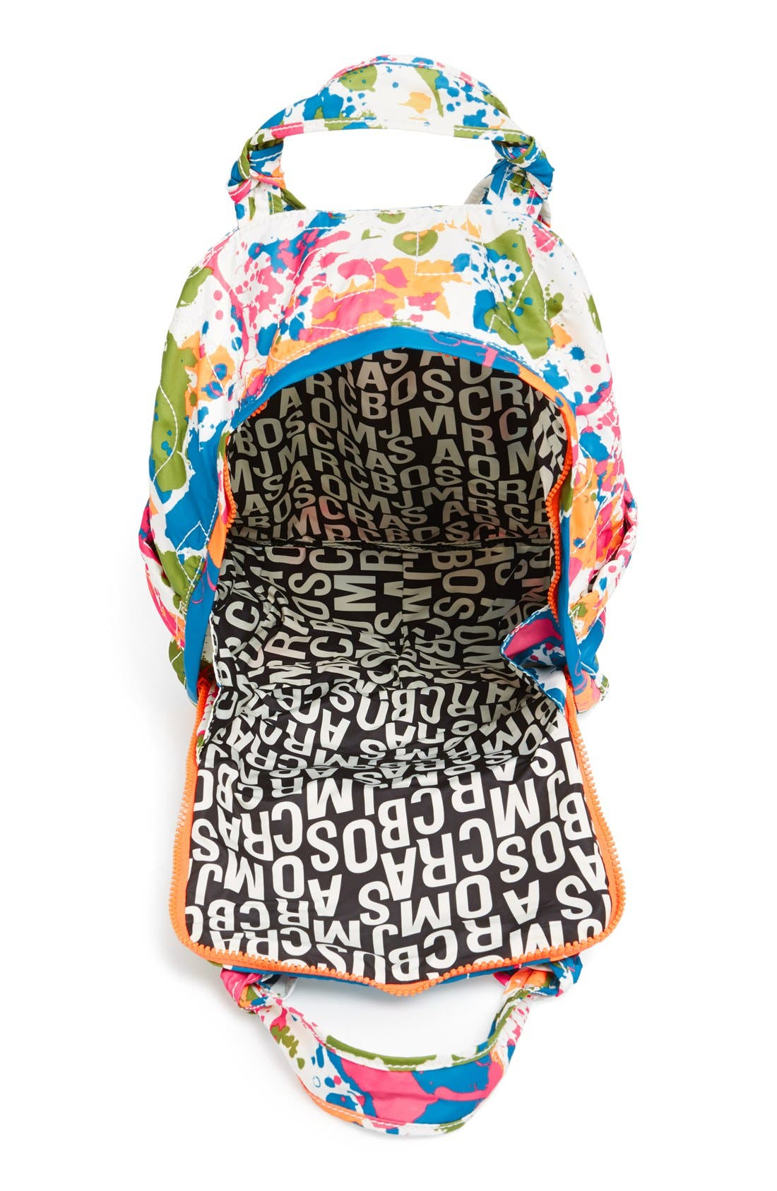 Alternate Image 3  - MARC BY MARC JACOBS 'Pretty' Backpack