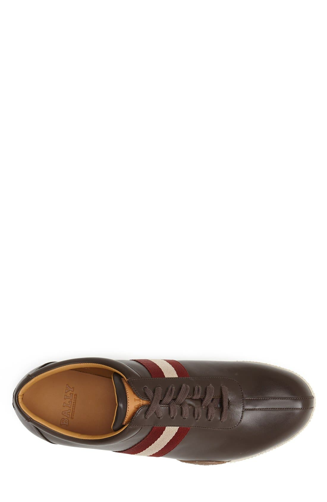Alternate Image 3  - Bally 'Freenew' Leather Sneaker (Online Only)