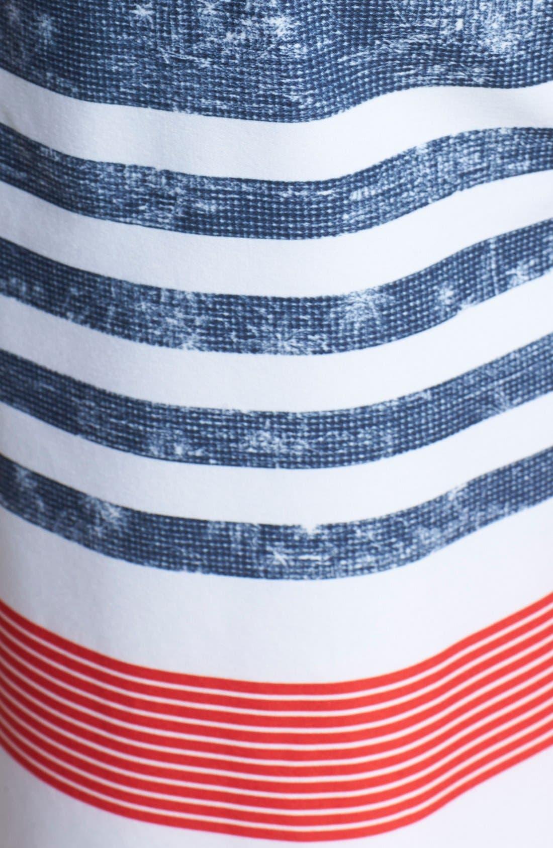 Alternate Image 3  - O'Neill 'Leon' Board Shorts
