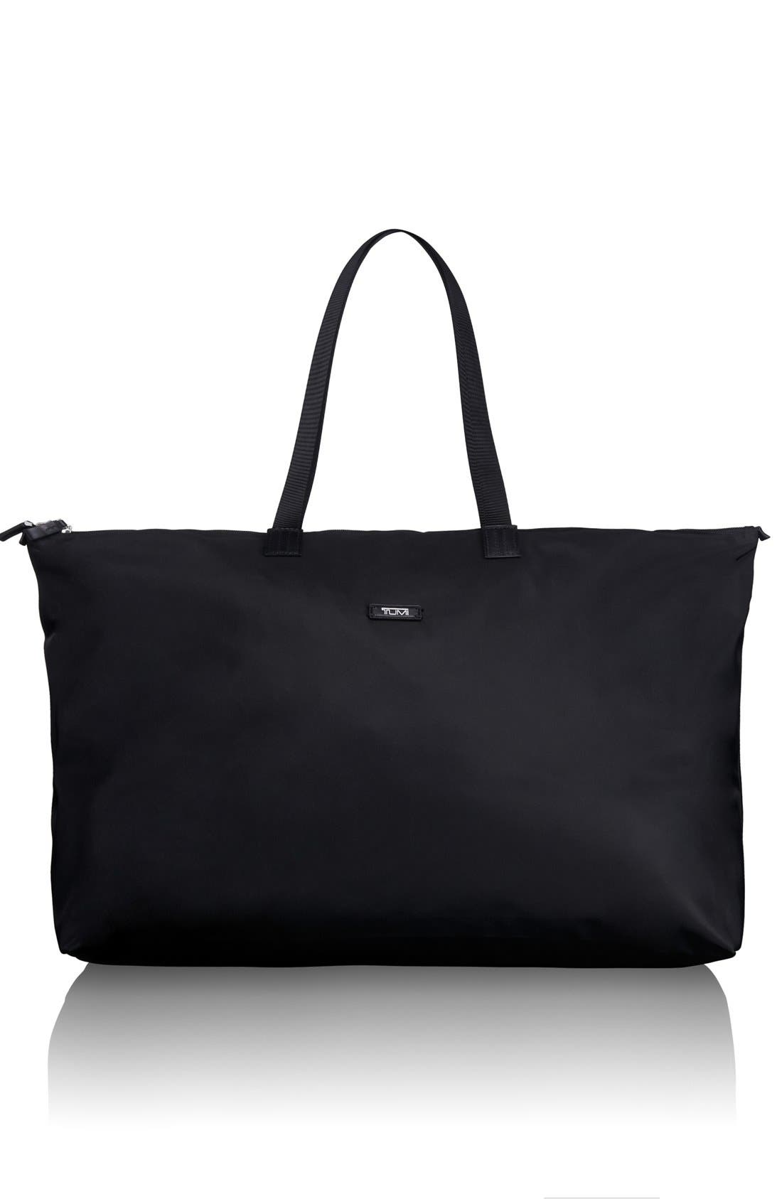 Alternate Image 1 Selected - Tumi 'Journey - Just in Case®' Nylon Duffel Bag (23 Inch)