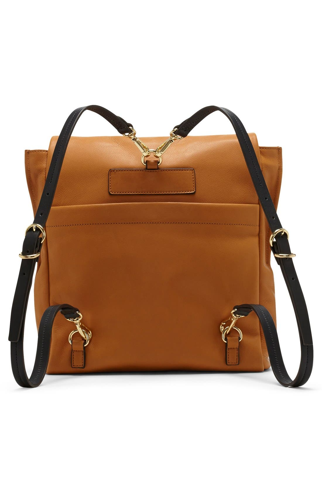 Alternate Image 3  - Vince Camuto 'Faye' Convertible Backpack
