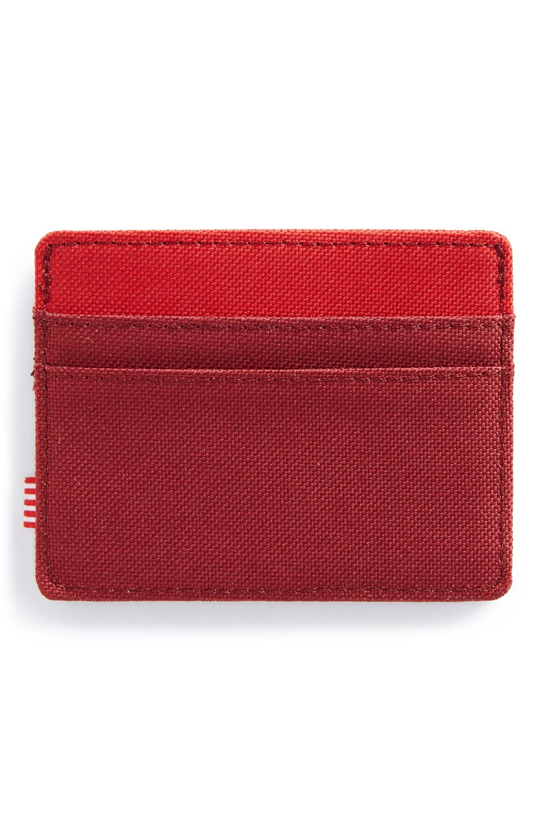 Alternate Image 2  - Herschel Supply Co. 'Charlie' Card Holder