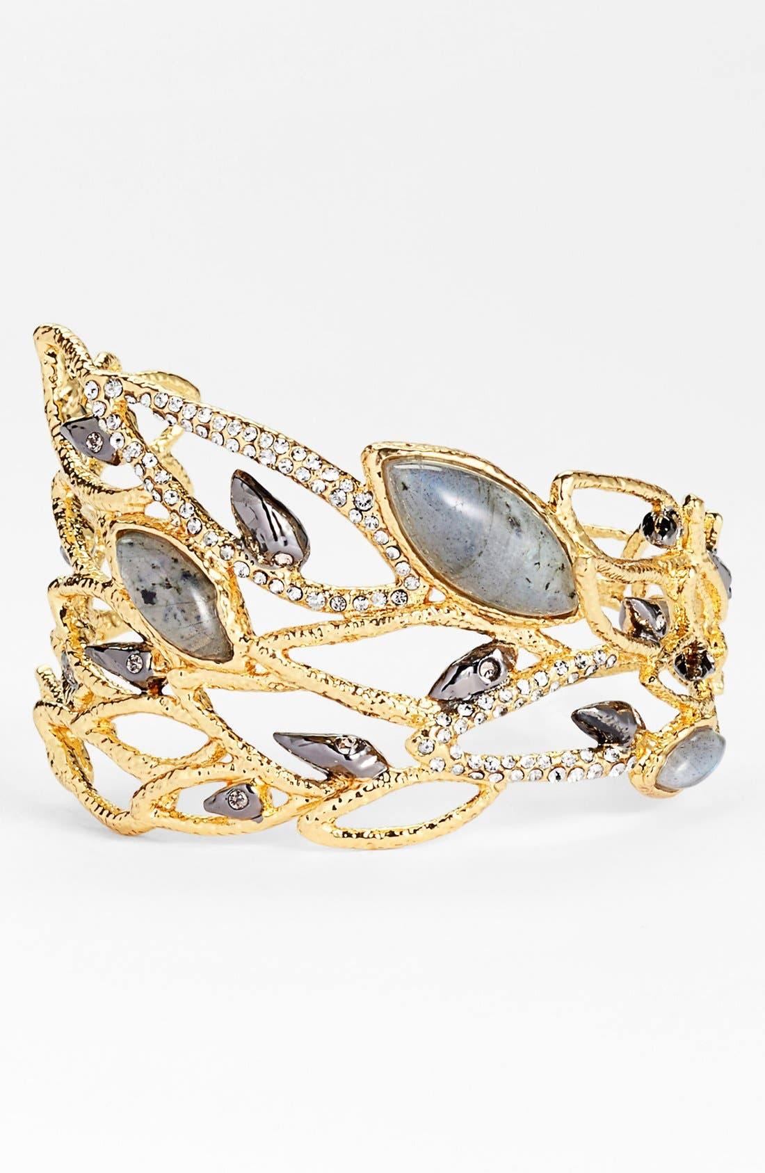 Alternate Image 1 Selected - Alexis Bittar 'Elements - Phoenix' Asymmetrical Cuff