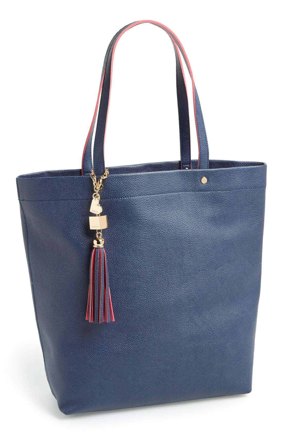 Alternate Image 1 Selected - Deux Lux 'Elle' Tote