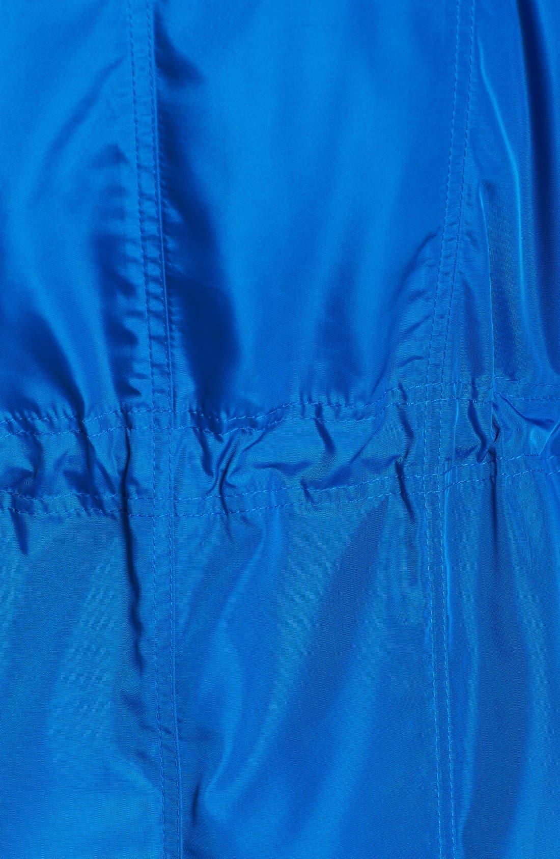 Alternate Image 3  - MICHAEL Michael Kors Detachable Hood Anorak (Petite)