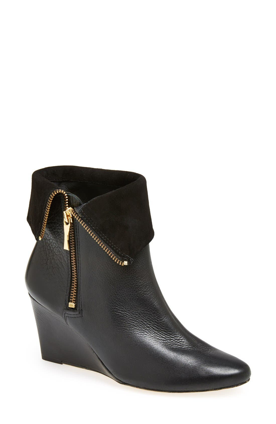 Alternate Image 1 Selected - kate spade new york 'volte' bootie (Women)