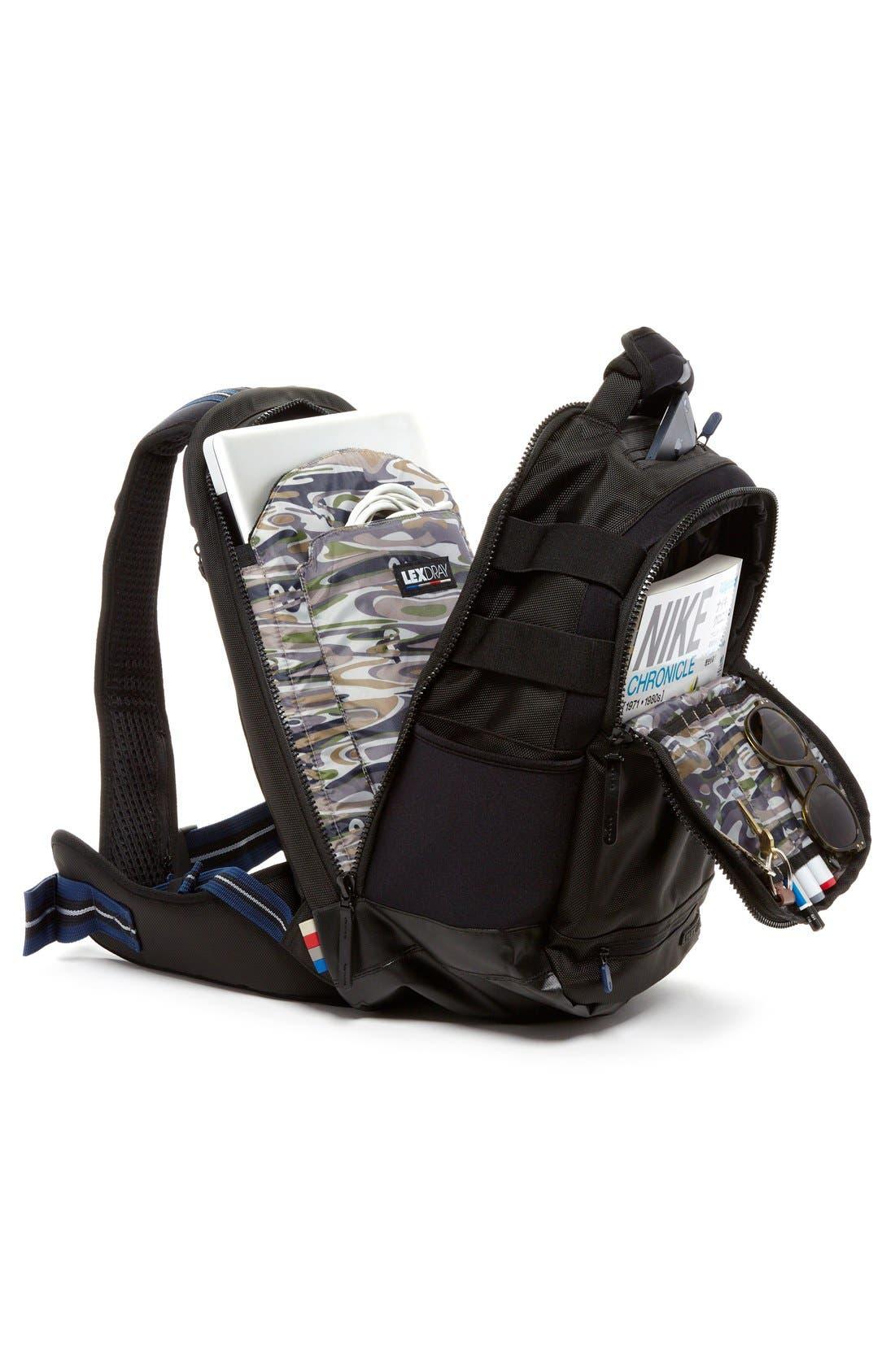 Alternate Image 4  - Lexdray 'Boulder' Backpack