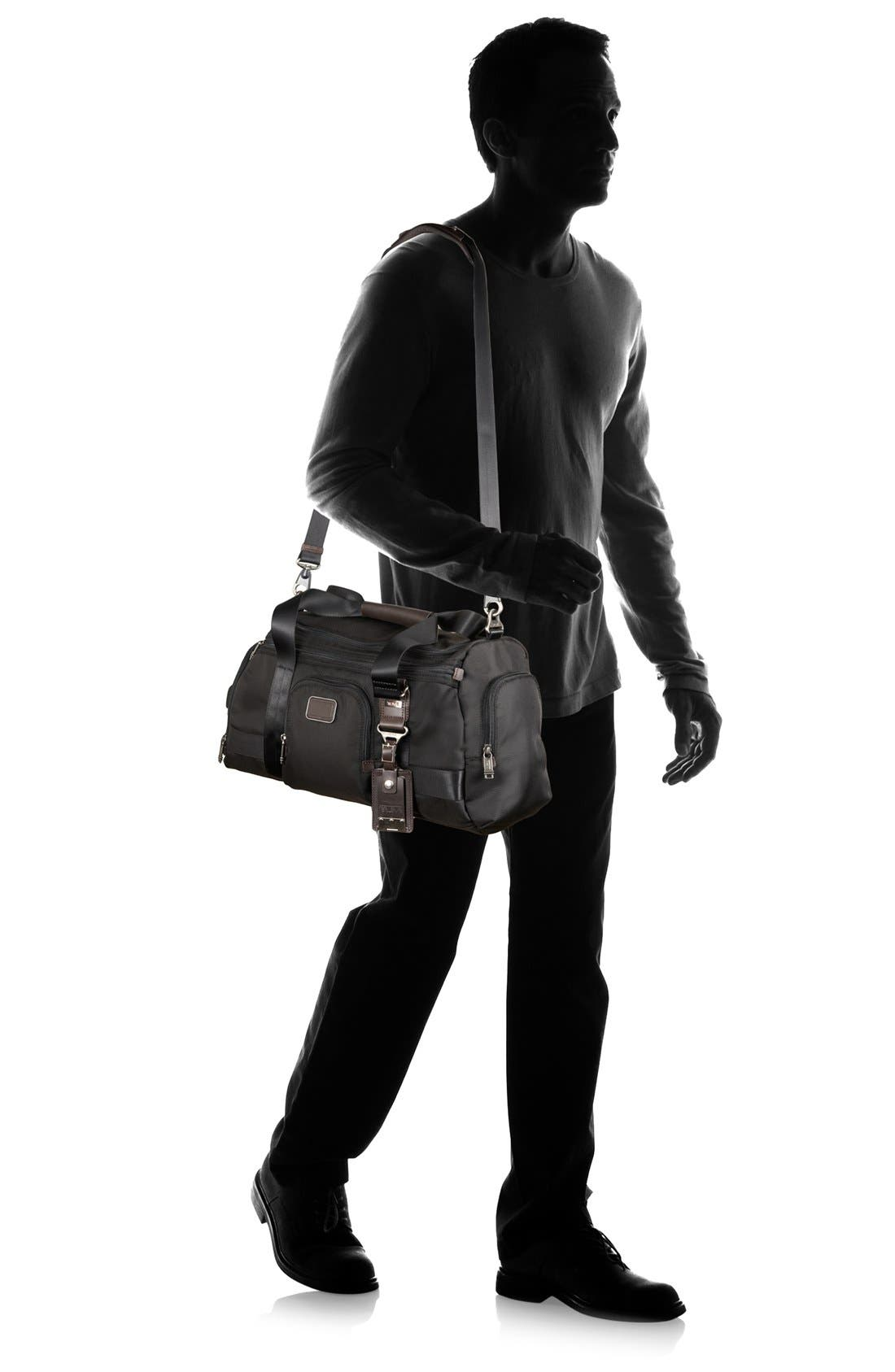 Alternate Image 6  - Tumi 'Alpha Bravo - Maxwell' Duffel Bag