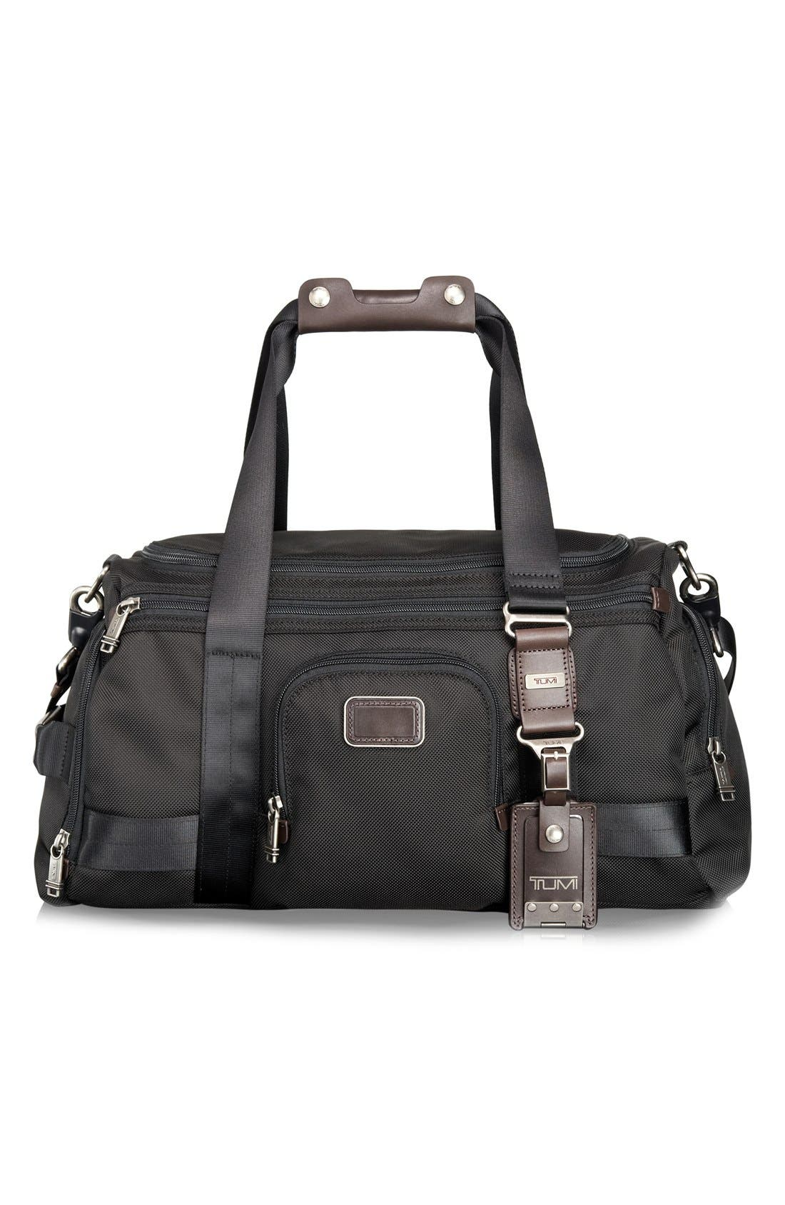 Alternate Image 1 Selected - Tumi 'Alpha Bravo - Maxwell' Duffel Bag
