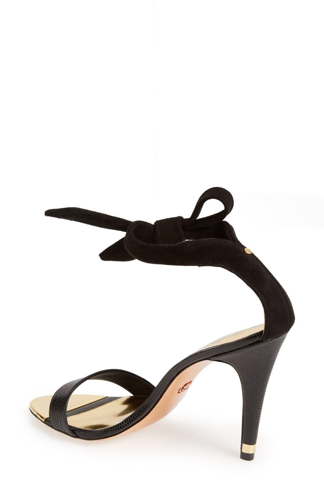 Alternate Image 2  - Ted Baker London 'Sackina' Sandal (Women)