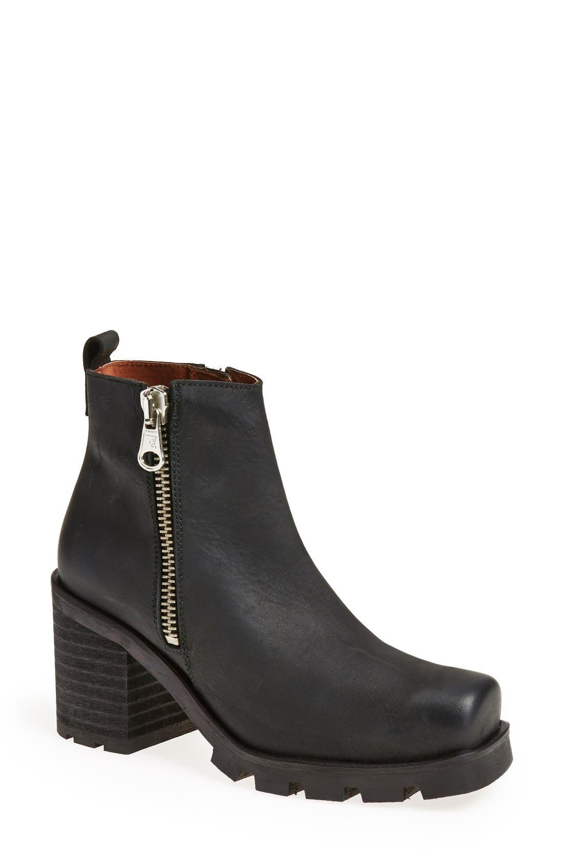 Alternate Image 1 Selected - SIXTYSEVEN 'Paige' Bootie (Women)