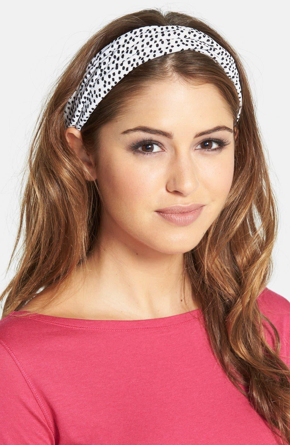 Main Image - Tasha 'Love & Rubble' Head Wrap