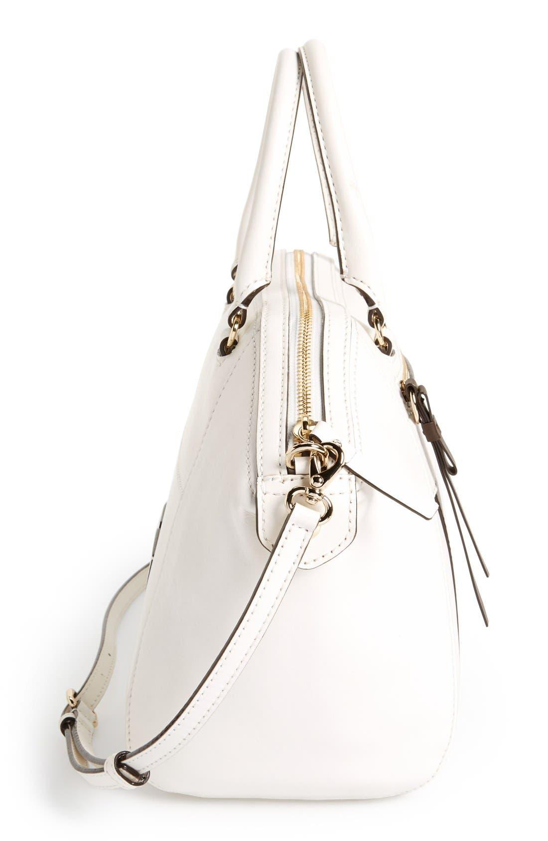 Alternate Image 5  - kate spade new york 'small york avenue - city' satchel