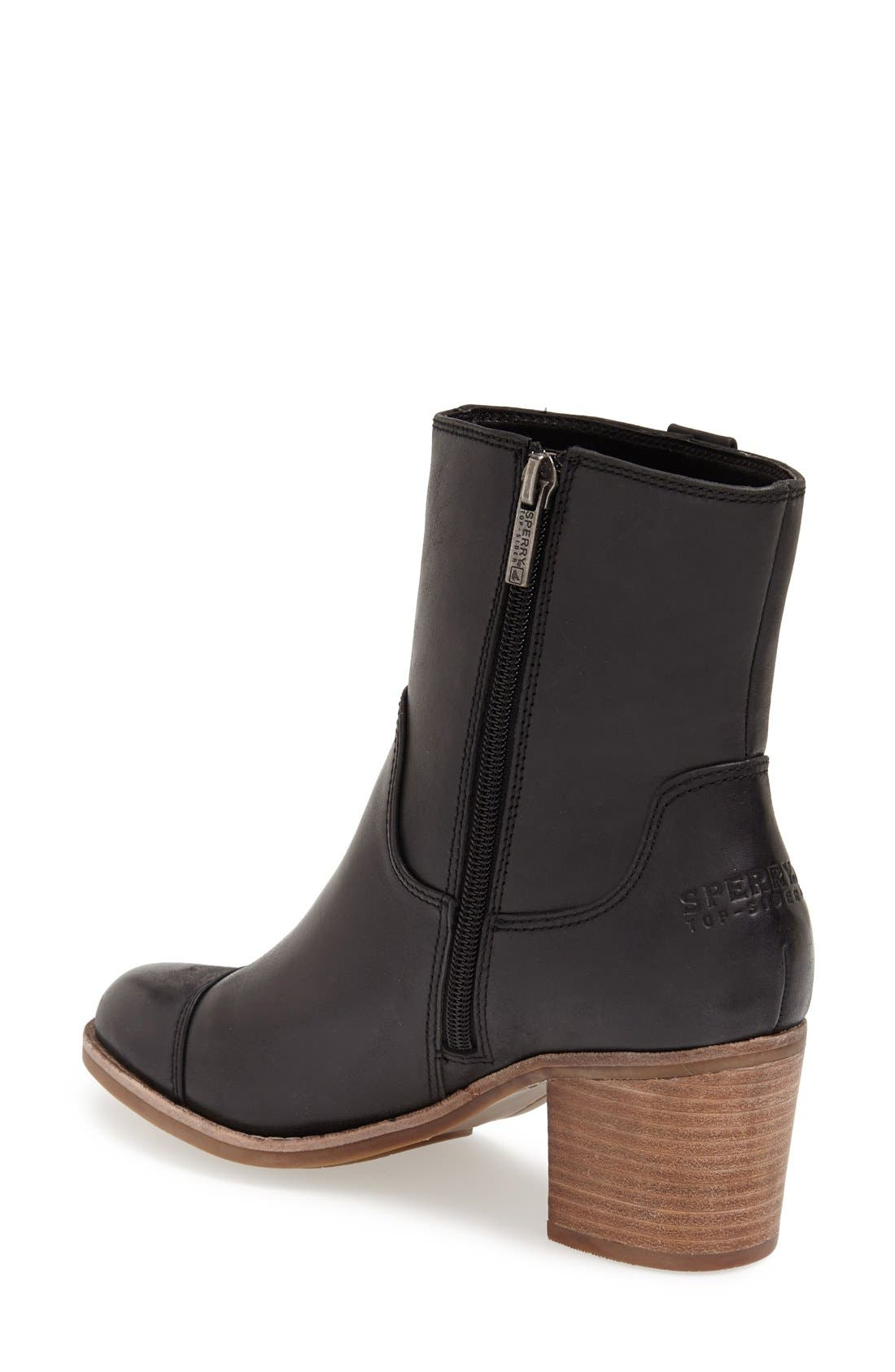 Alternate Image 2  - Sperry Top-Sider® 'Helena' Boot (Women)