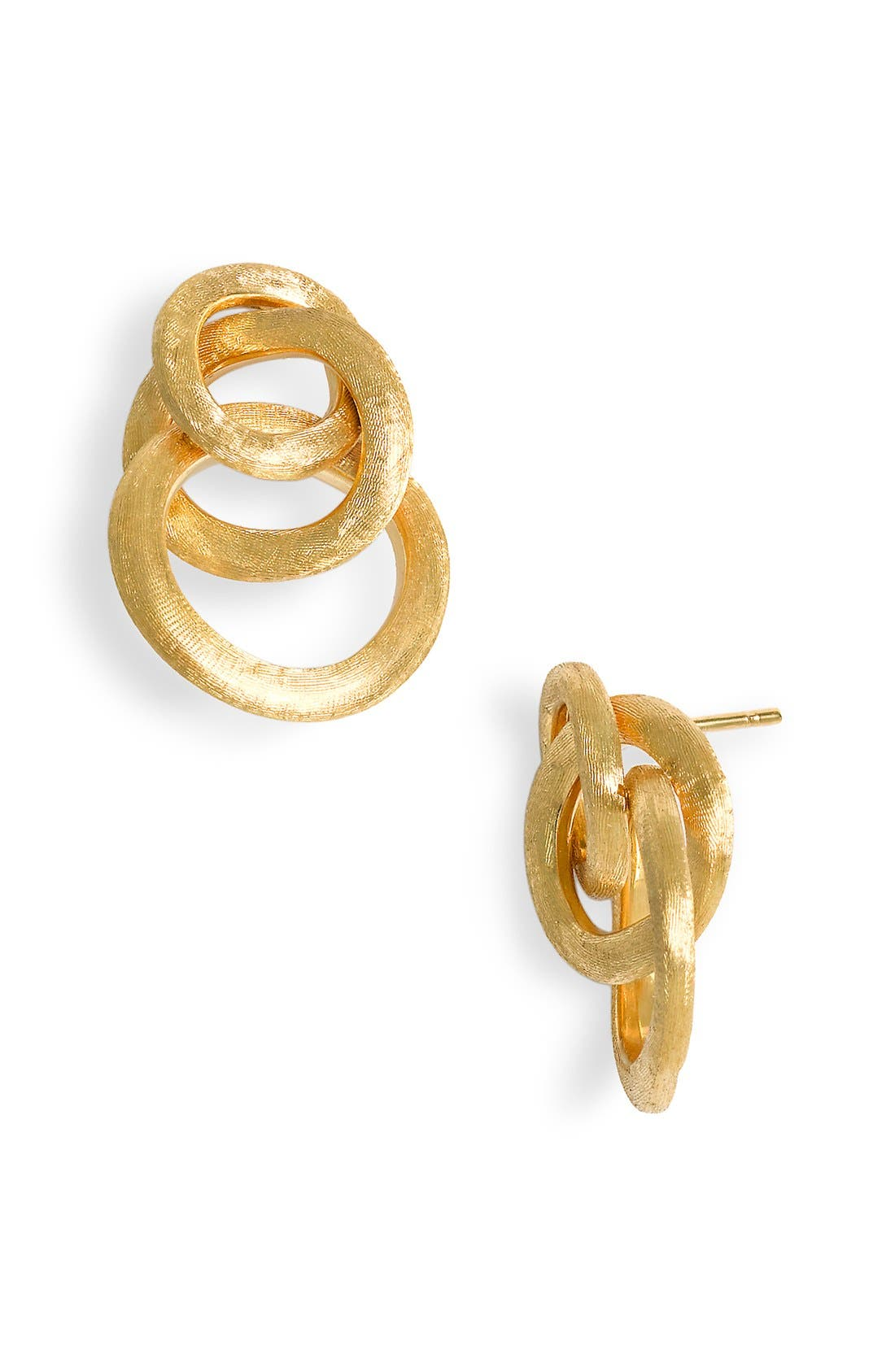 MARCO BICEGO 'Jaipur' Cluster Earrings