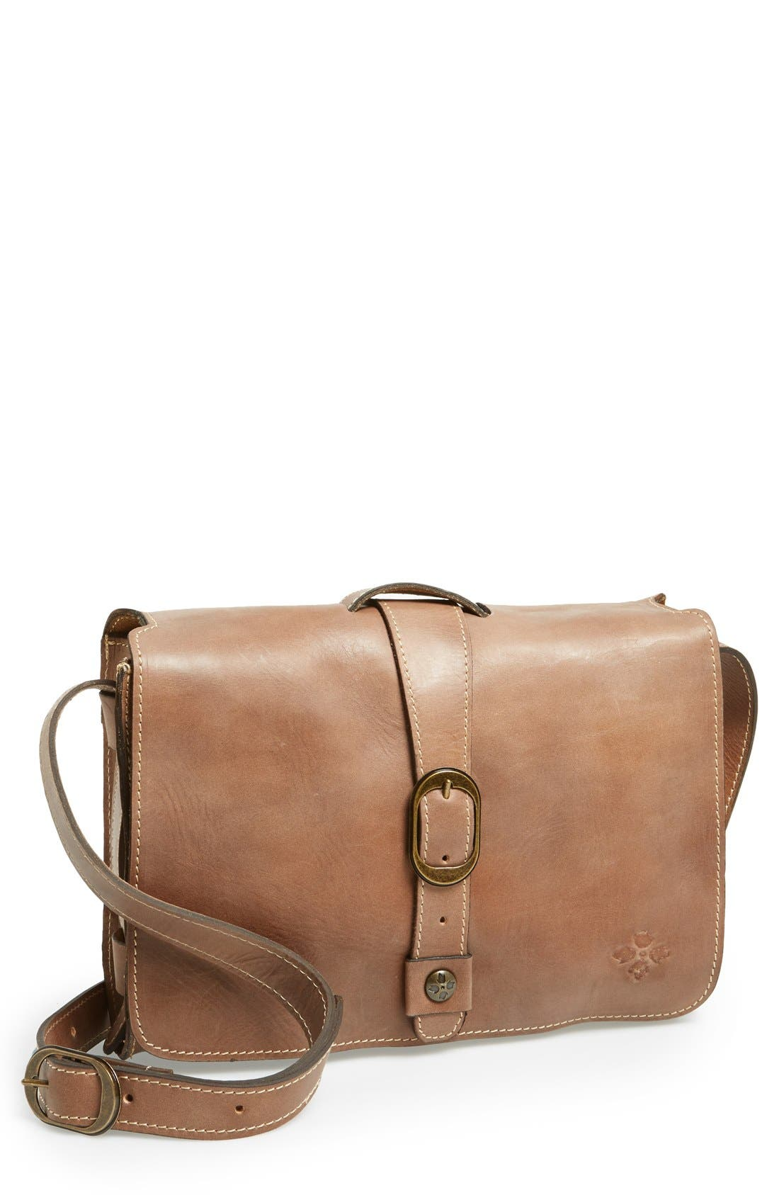 Alternate Image 1 Selected - Patricia Nash 'Matova' Crossbody