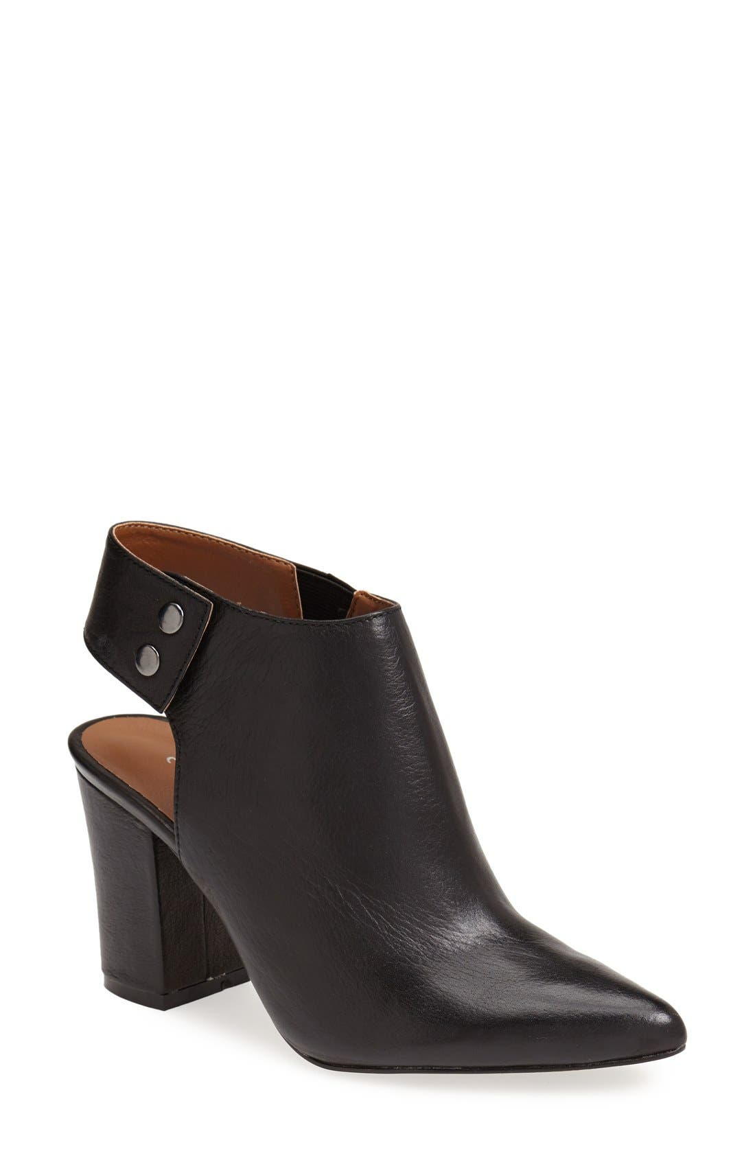 Alternate Image 1 Selected - Chinese Laundry 'Try Me' Bootie (Women)