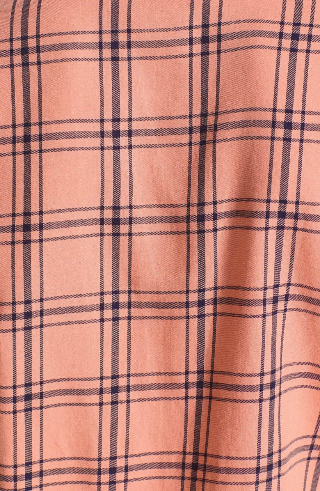 Alternate Image 3  - Splendid 'Aston' Flannel Shirt
