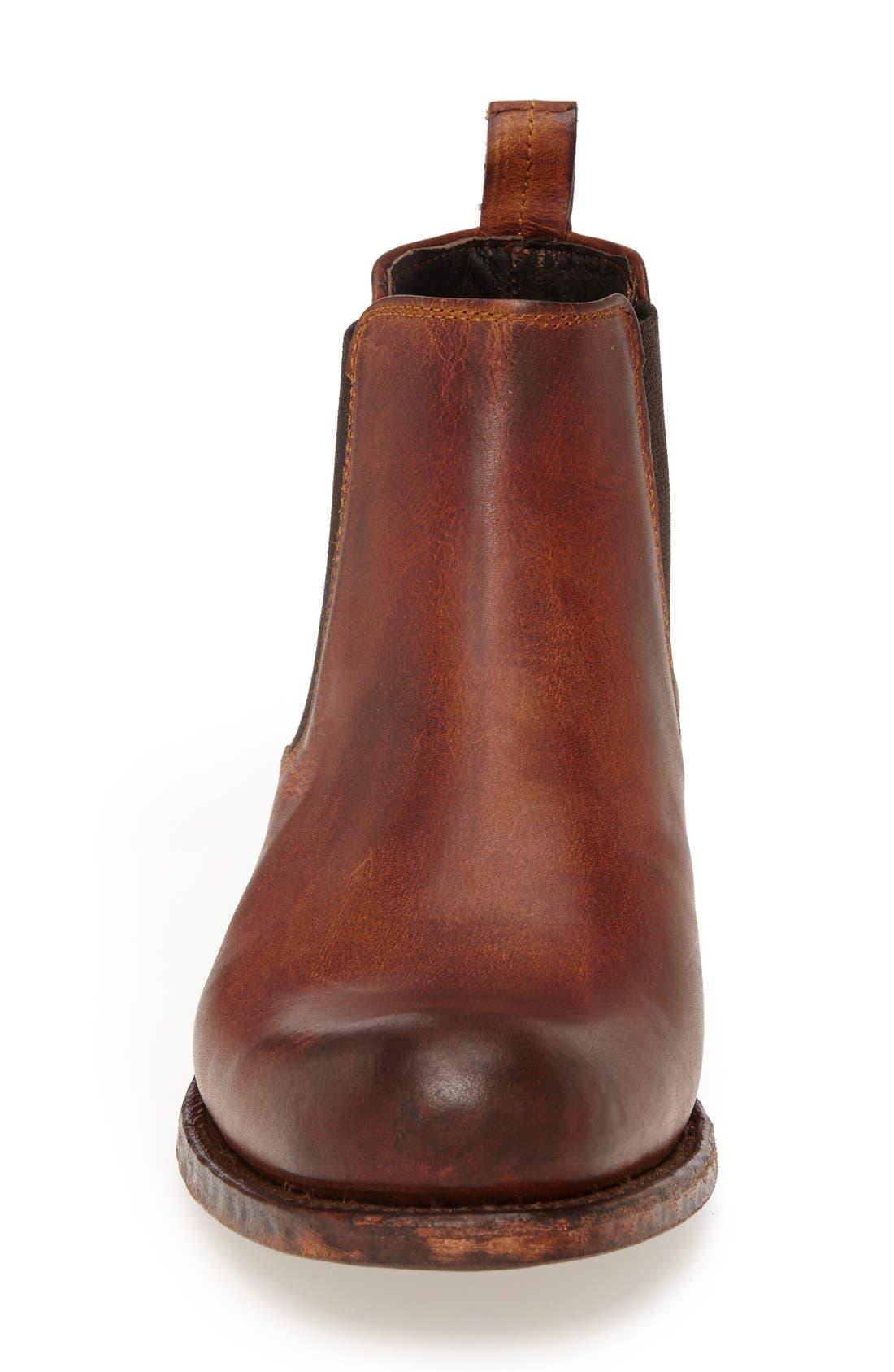 Alternate Image 3  - Sendra 'Barret' Chelsea Boot (Women)