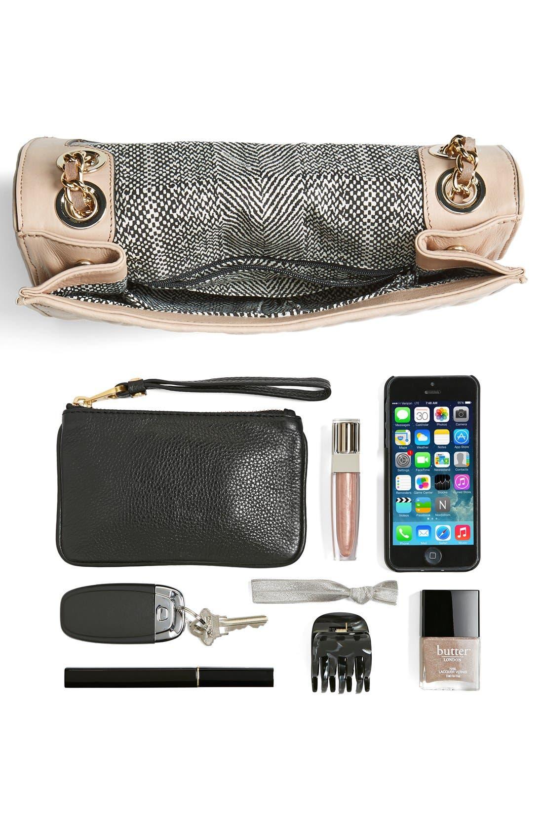Alternate Image 4  - Rebecca Minkoff 'Quilted Affair' Shoulder Bag
