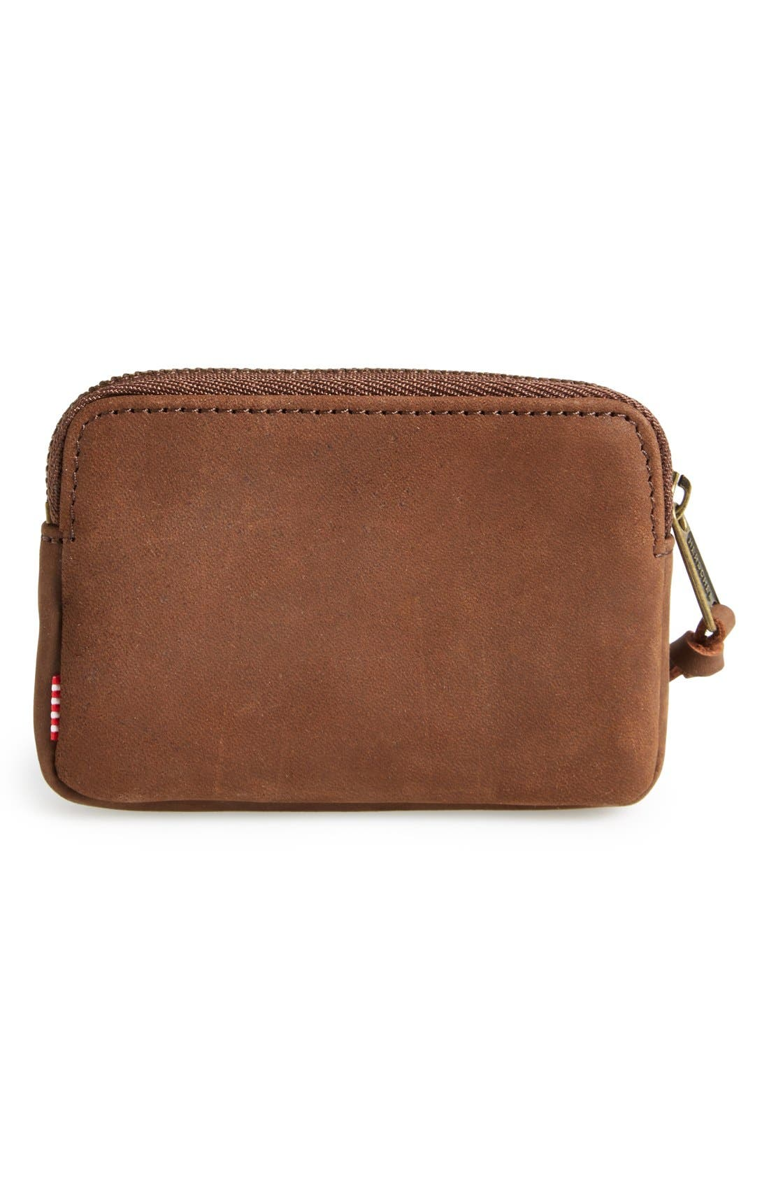 Alternate Image 3  - Herschel Supply Co. 'Oxford' Pouch Wallet