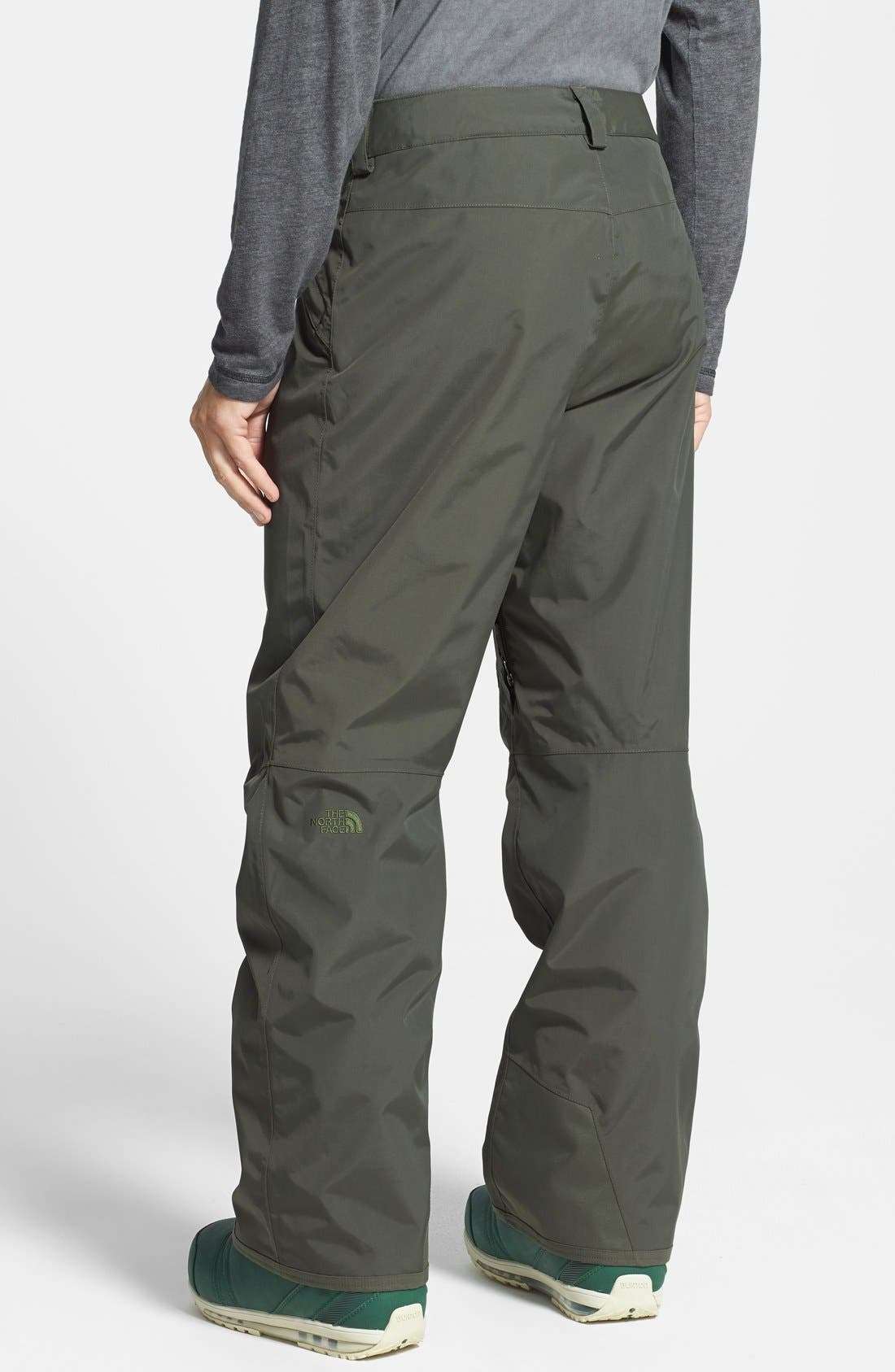Alternate Image 2  - The North Face 'Freedom' Heatseeker™ Insulated Pants
