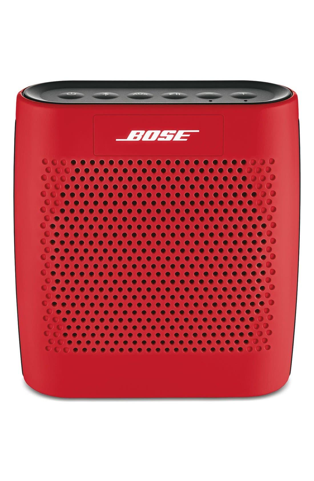 Alternate Image 3  - Bose® SoundLink® Color Bluetooth® Speaker