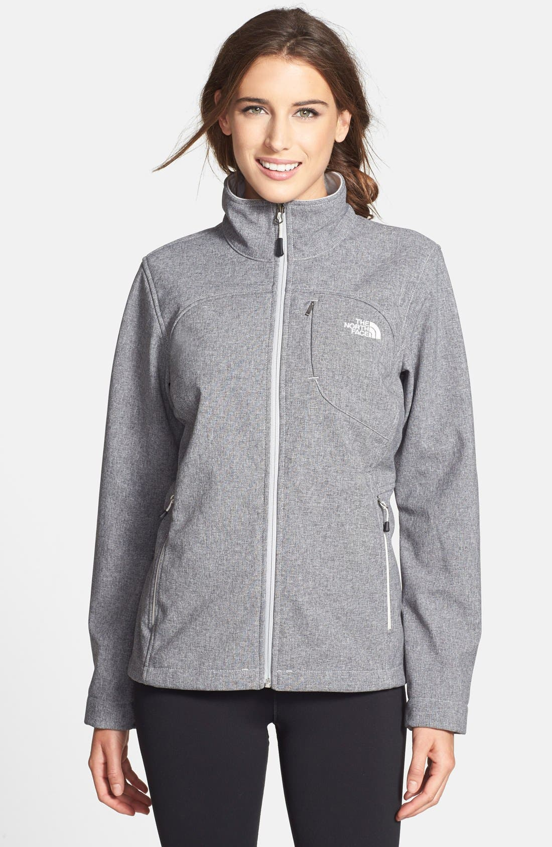 Alternate Image 1 Selected - The North Face 'Apex Bionic' Jacket