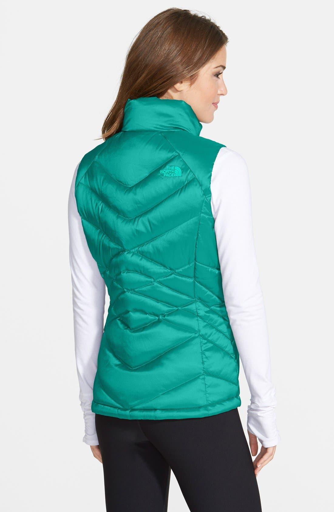 Alternate Image 2  - The North Face 'Aconcagua' Down Vest