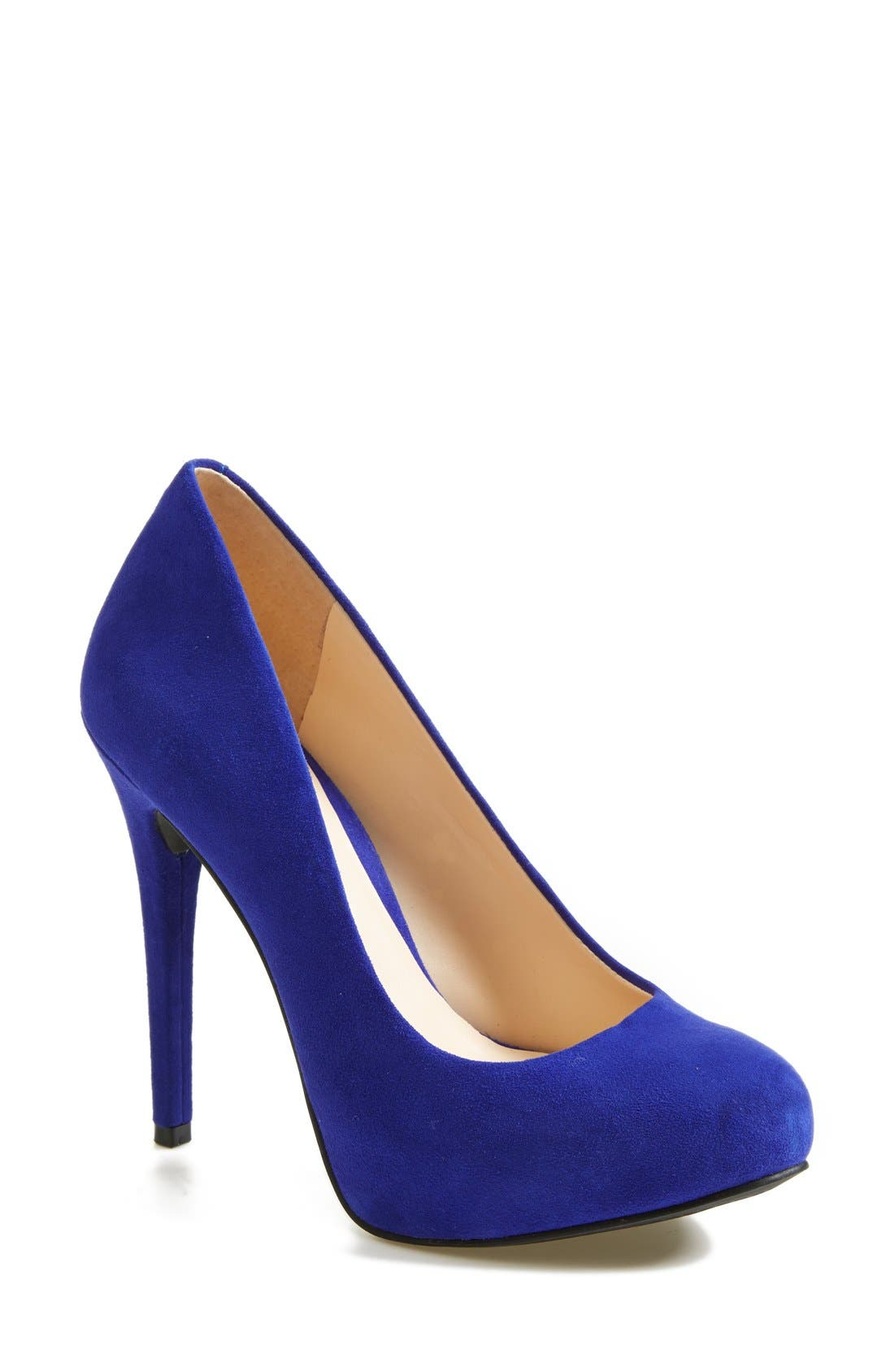 Main Image - Jessica Simpson 'Natalli' Pump (Women)