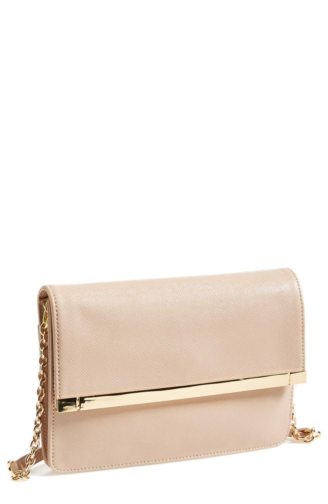 Alternate Image 1 Selected - Ivanka Trump 'Colette' Shoulder Bag