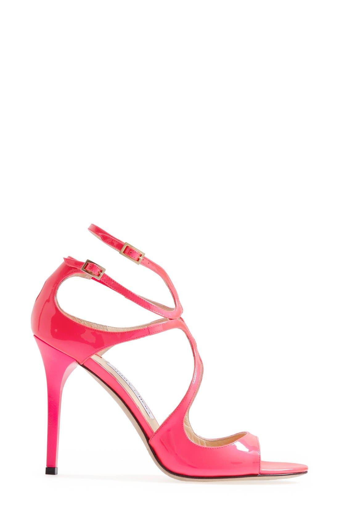 Alternate Image 4  - Jimmy Choo 'Lang' Sandal