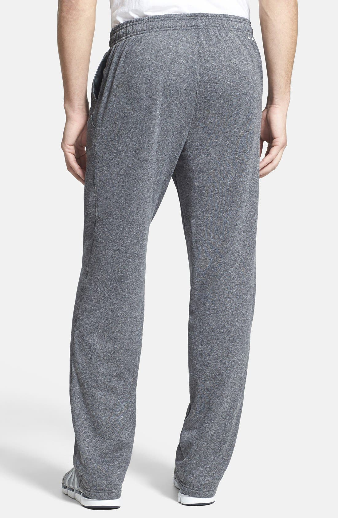 Alternate Image 2  - adidas 'Ultimate' Fleece Pants