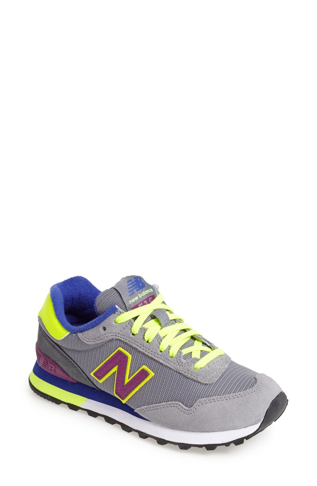 Alternate Image 1 Selected - New Balance '515' Sneaker (Women)
