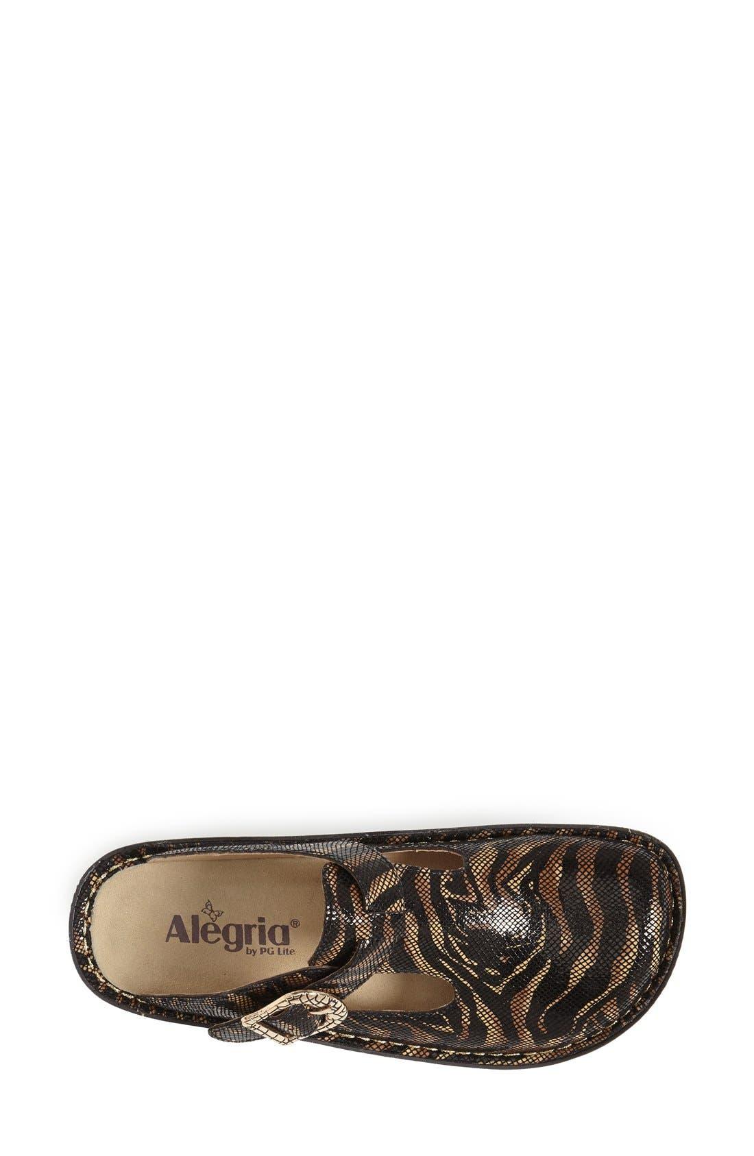 Alternate Image 3  - Alegria 'Classic' Clog