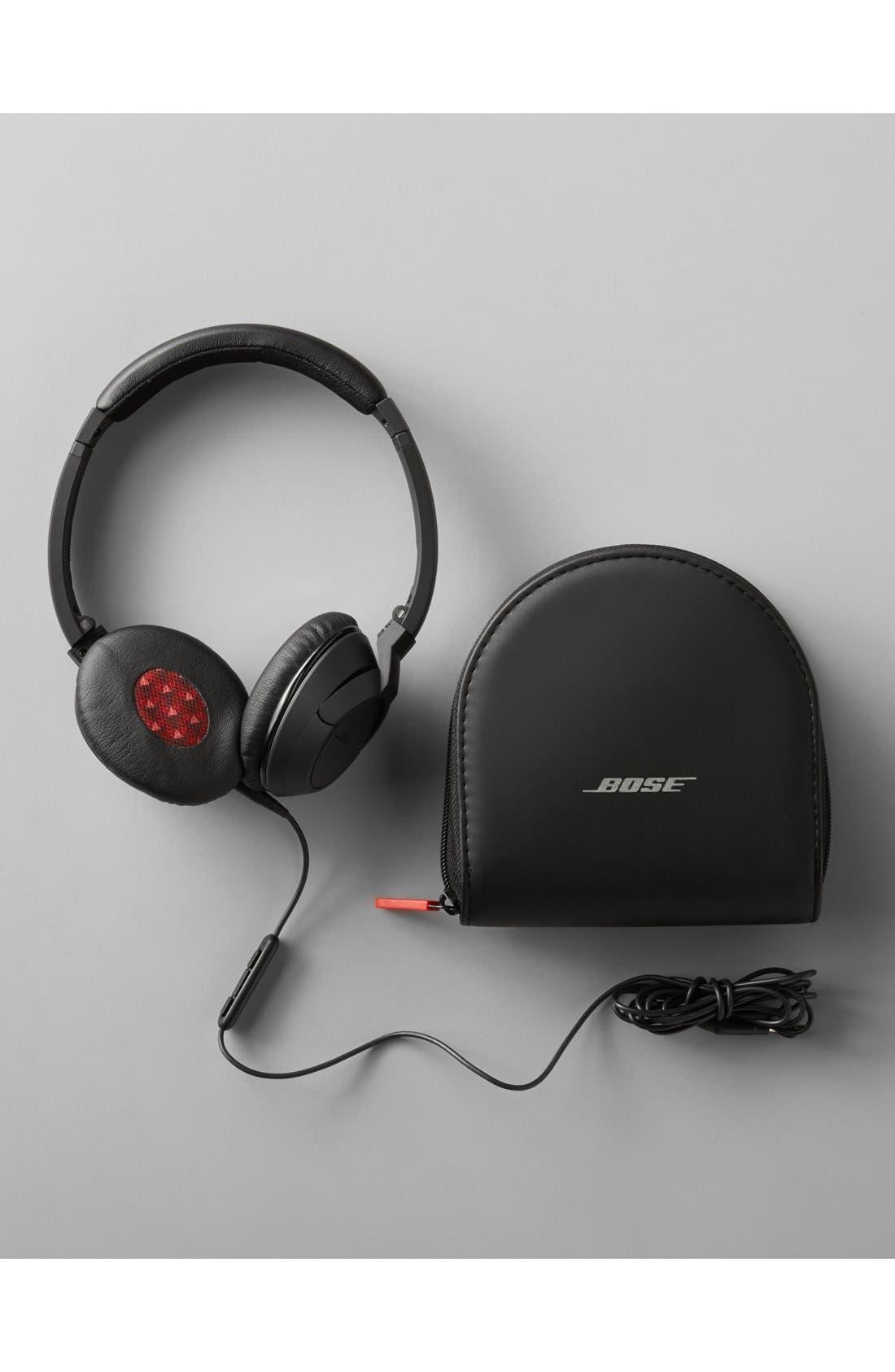 Alternate Image 3  - Bose® SoundTrue™ On-Ear Headphones