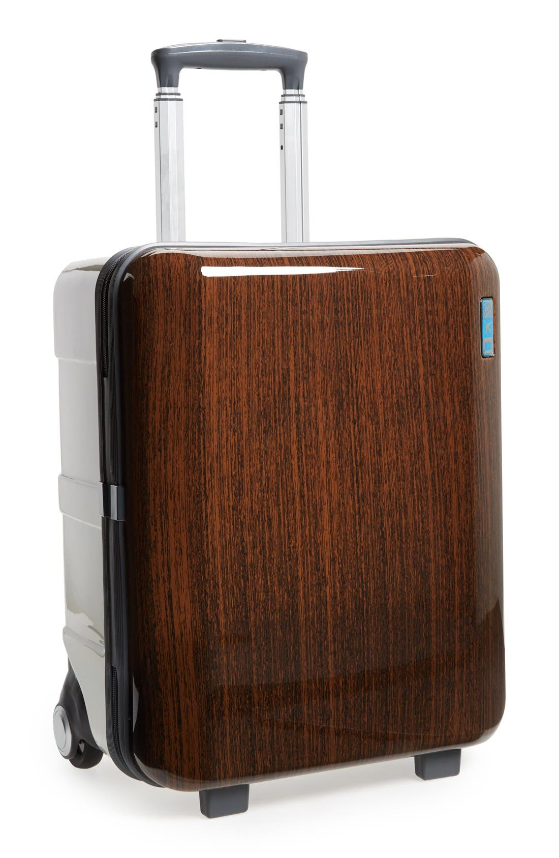 Alternate Image 1 Selected - Flight 001 'Jetmor' Carry On Suitcase