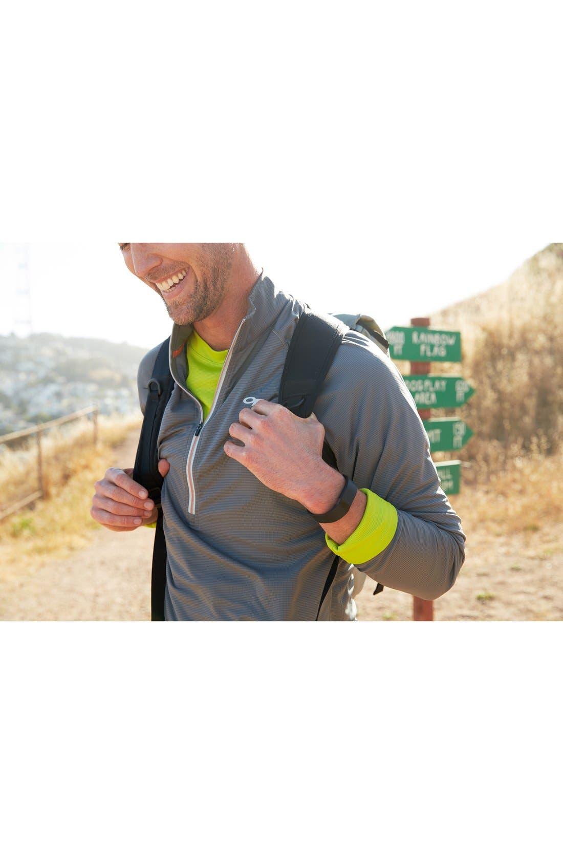 Alternate Image 8  - Fitbit 'Charge' Wireless Activity & Sleep Wristband Tracker