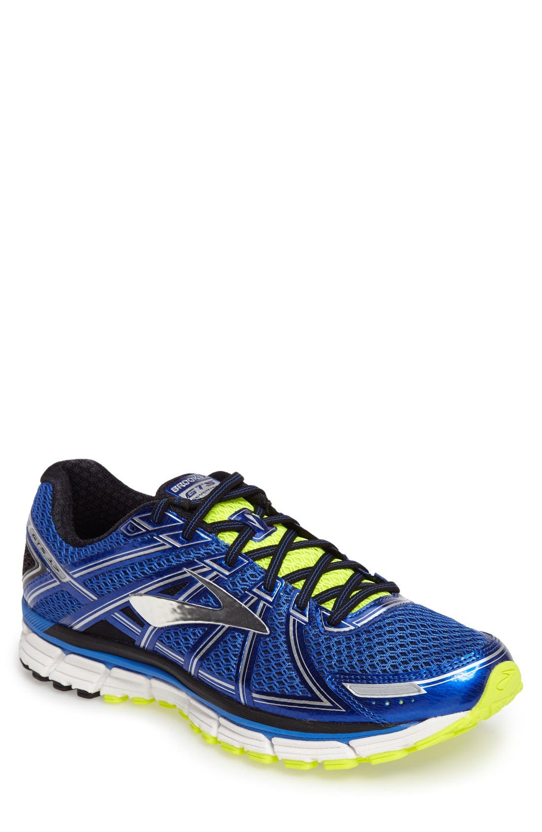Brooks Adrenaline GTS 17 Running Shoe (Men)