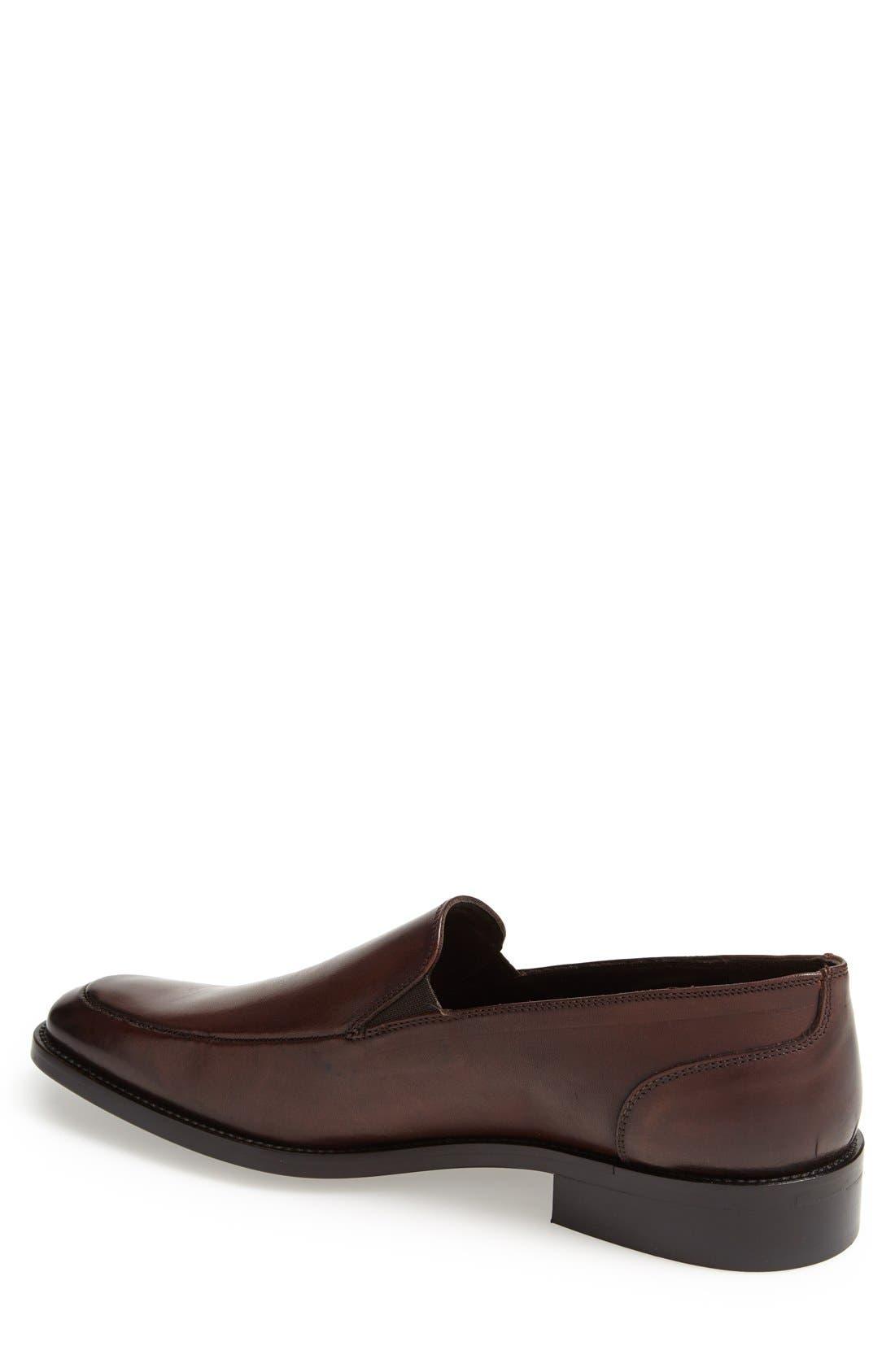 Alternate Image 2  - To Boot New York 'Erik' Venetian Loafer