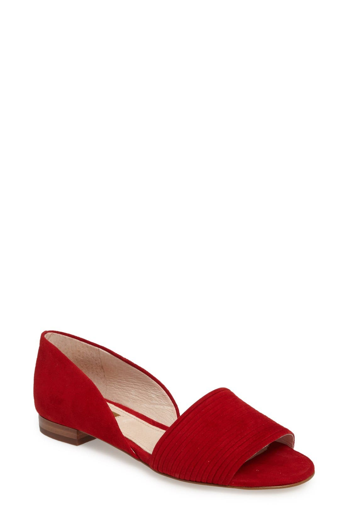 Louise et Cie Comino d'Orsay Flat (Women)