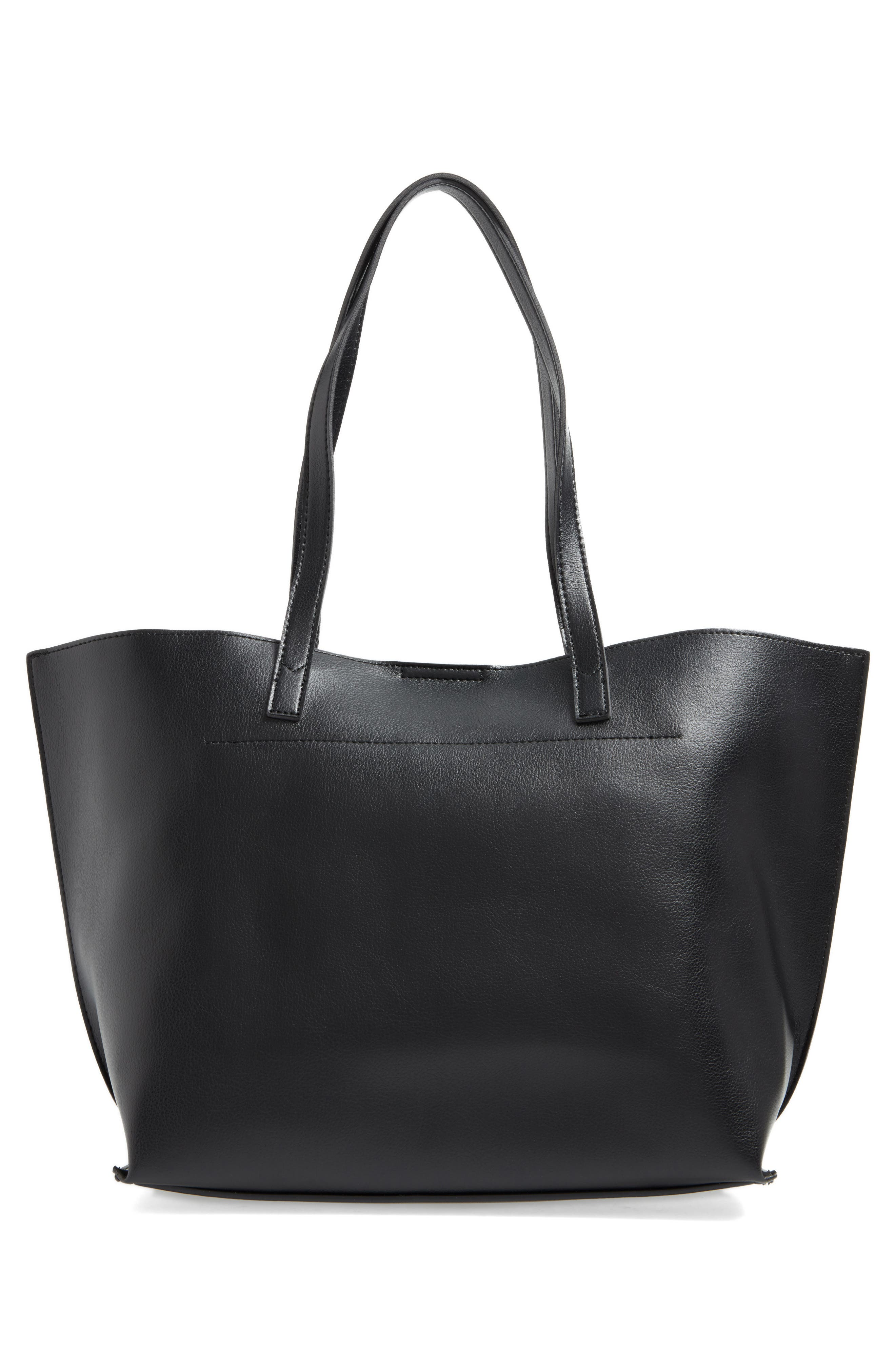 Alternate Image 2  - Emperia Faux Leather Tote (Special Purchase)